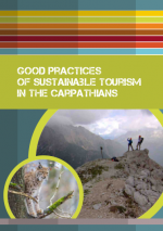 Good Practices in Sustainbale Tourism - cover page