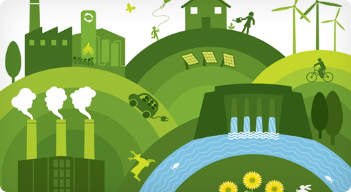 Resource Efficiency – Worth investing in?   CEEweb for Biodiversity