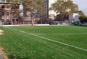 Photo courtesy of NYC Parks