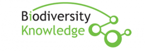 Biodiversity Knowledge logo