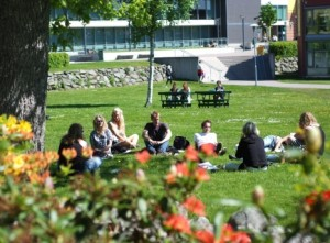 Sweden Living Campus