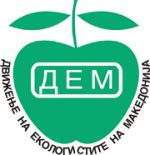Ecologists' Movement of Macedonia (DEM)